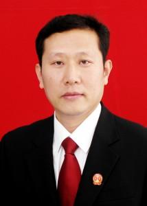 卢海涛主任