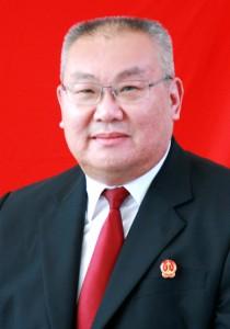 马志晓副院长