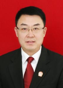 王永涛,审判委员会专职委员