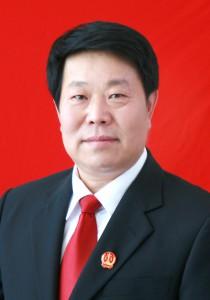 张秀军纪检组长